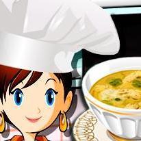 Sara's Cooking Class: Chicken And Dumplings
