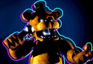 Friday Night Funkin vs Freddy