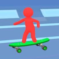 Chute Board