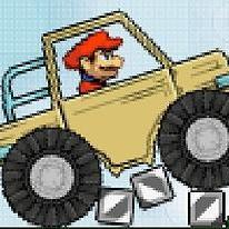 Mario Truck Online