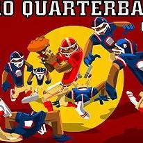 pro-quarterback