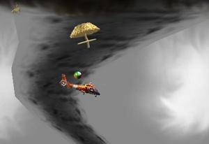 Rescue Blade: Bermuda Triangle