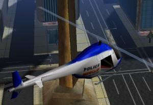 Police Chopper