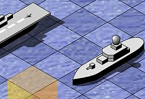 Battle Ships@@@General Quarters