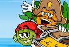Find the Pirate Treasure