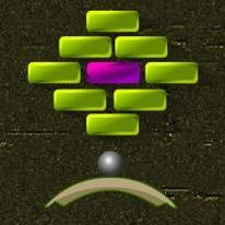 Magic Bounce Ball