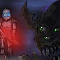 Brink Of Alienation IV
