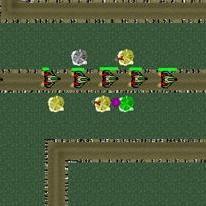 Flash RPG Tower Defense