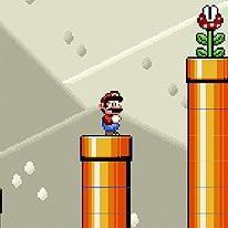 New Super Mario World II